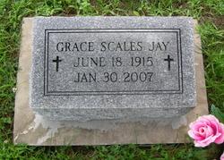 Grace <i>Scales</i> Jay