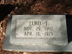 Elmore Thomas Elmo Lumley