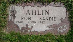 Ronald Louis Ahlin
