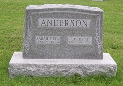 Everett Anderson