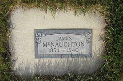 James McNaughton