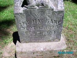 Amy May Kane