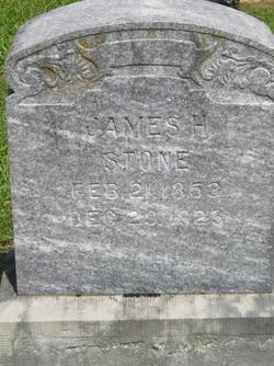 James H Stone