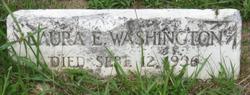 Laura Ella Washington