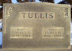 James Harvey Tullis