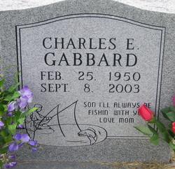 Charles E Gabbard