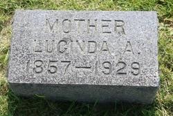 Lucinda A. Lingo