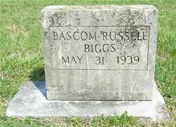 Bascom Russell Biggs