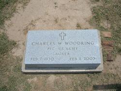Charles W. Woodring