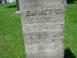 Emmet G Aduddell