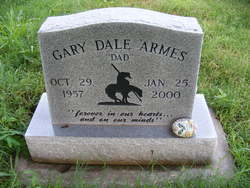 Gary Dale Armes