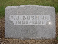 Philemon Jack P. J. Bush, Jr