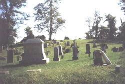 MacKoy-Old Christain Churchyard