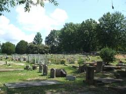 Sharpe Cemetery