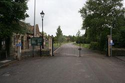 Canford Cemetery and Crematorium