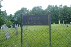 Hawks Cemetery
