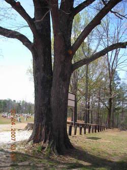 McDade Cemetery