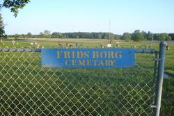 Fridsborg Cemetery