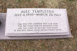 Alec Templeton