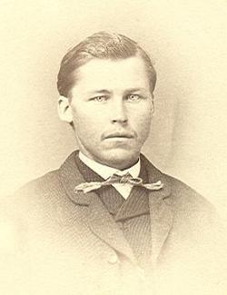 Benjamin B. Yarian