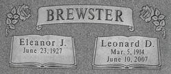 Leonard Delaney Brewster