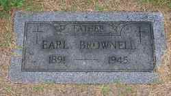 Earl Brownell