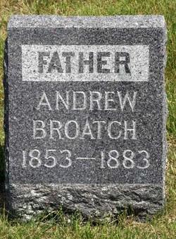 Andrew Broatch