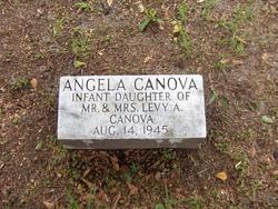 Angela Canova