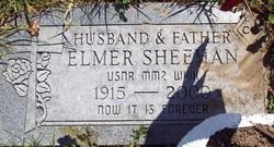 Daniel Elmer Elmer Sheehan