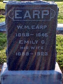 Walter Marvin Earp