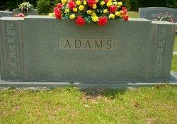 Loney M. <i>Kizzire</i> Adams