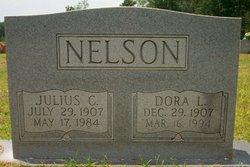 Julius Coleman Nelson