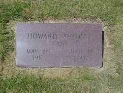 Howard Thomas Cash Carroll