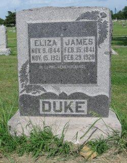 Eliza Duke