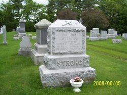 Mary A. <i>Sisters</i> Strong
