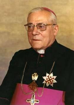 Bishop Andr� - Jacques Fougerat