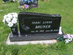 Terri Lynne <i>Lower</i> Bruner
