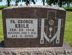 Fr George Krile