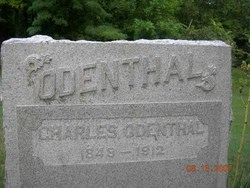 Charles Odenthal