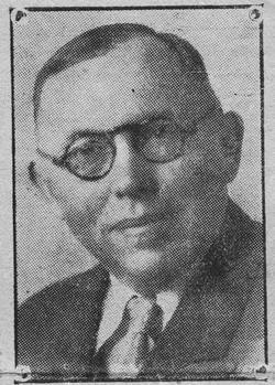 Jacob B. Yarian