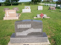 Minnie M Banks
