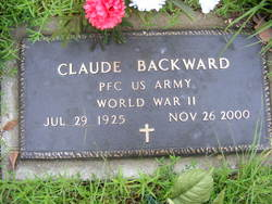 Claude Backward