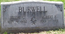 Robert Pickett Burwell