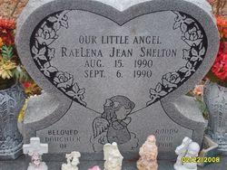 RaeLena Jean Shelton
