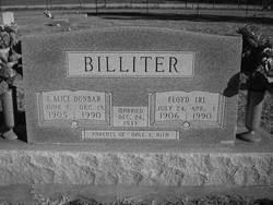 L Alice <i>Dunbar</i> Billiter