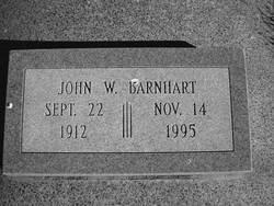 John W Barnhart