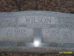 Jo Ellen Wilson
