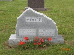 Bert C. Moore