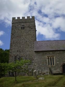 Caio Churchyard