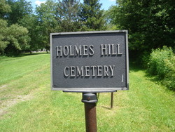 Holmes Hill Cemetery